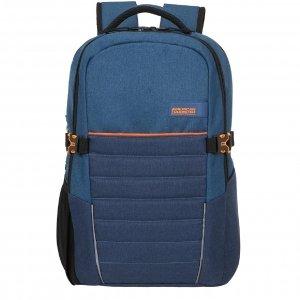 American Tourister Urban Groove UG13 Laptop Backpack 15.6'' Sport blue backpack