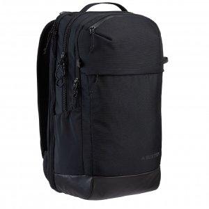 Burton Multipath 25L Rugzak true black ballistic backpack