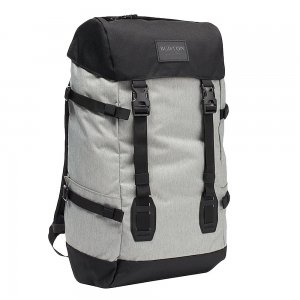Burton Tinder 2.0 30L Rugzak gray heather backpack
