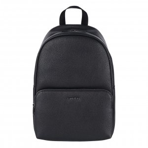 Calvin Klein Campus Backpack black