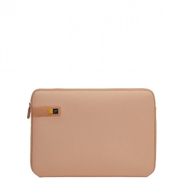 Case Logic Laps Laptop Sleeve 13 inch apricot ice Laptopsleeve