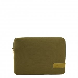 Case Logic Reflect Laptop Sleeve 13.3 inch capulet olive/green olive Laptopsleeve