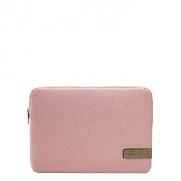 Case Logic Reflect Laptop Sleeve 13.3 inch zephyr pink/mermaid Laptopsleeve