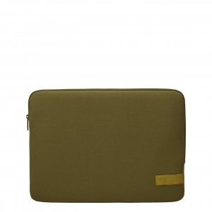 Case Logic Reflect Laptop Sleeve 15.6 inch capulet olive/green olive Laptopsleeve