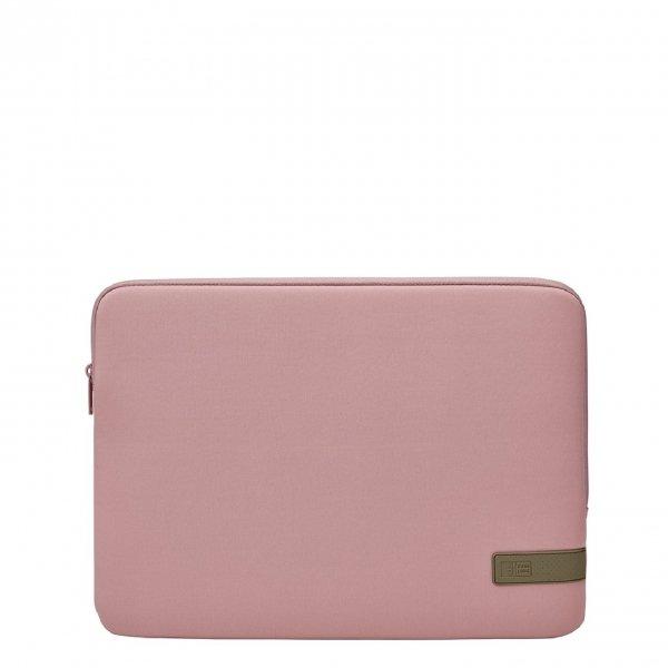 Case Logic Reflect Laptop Sleeve 15.6 inch zephyr pink/mermaid Laptopsleeve