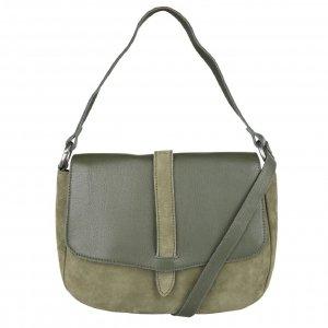 Cowboysbag Aramac Crossbody Bag green Damestas