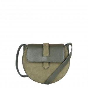 Cowboysbag Bowen Crossbody Bag green Damestas