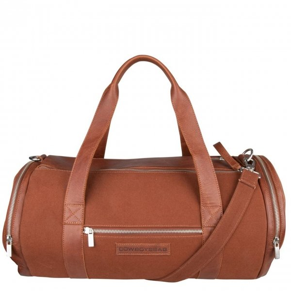 Cowboysbag Gladstone Crossbody Bag cognac