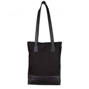 Cowboysbag Mackay 15 inch Shopper black