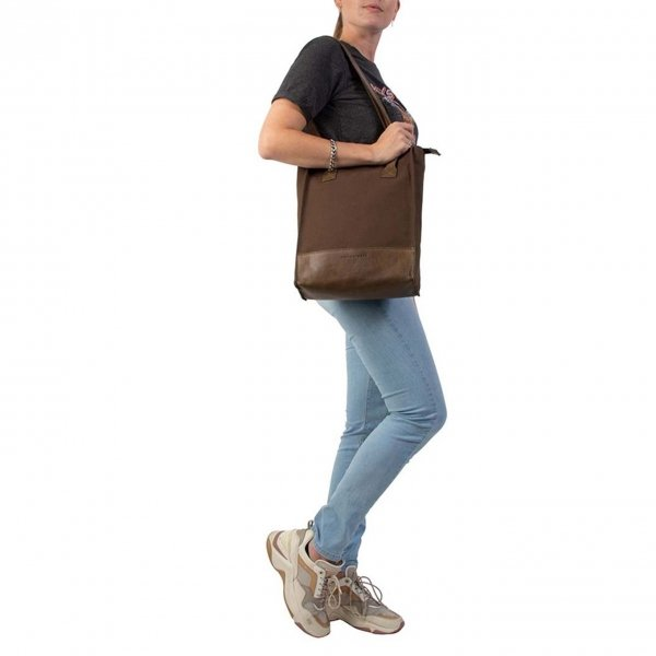 Laptoptassen van Cowboysbag