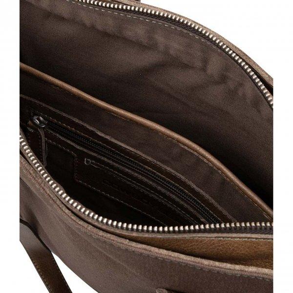 Laptop schoudertassen van Cowboysbag