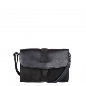 Cowboysbag Morven Crossbody Bag black Damestas