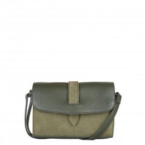 Cowboysbag Morven Crossbody Bag green Damestas