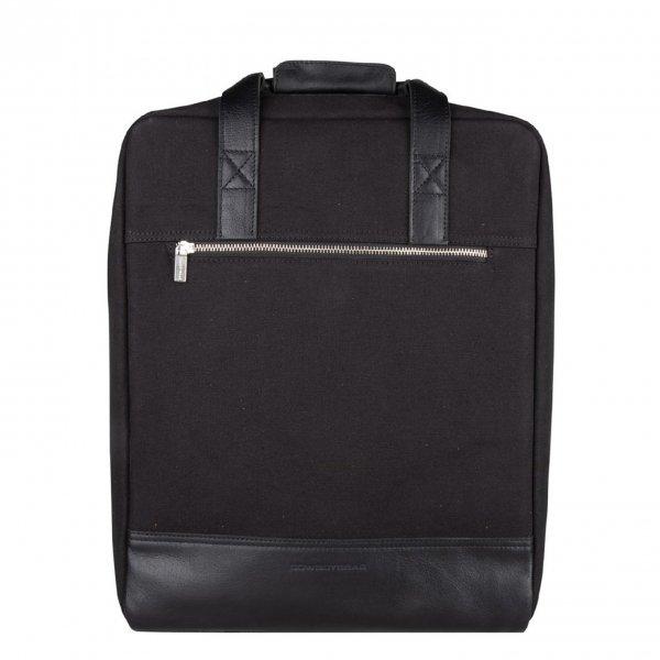 Cowboysbag Rockhampton Backpack 17 inch black backpack