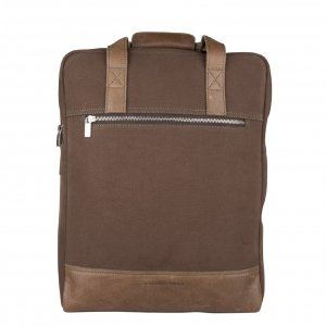 Cowboysbag Rockhampton Backpack 17 inch storm grey backpack