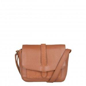 Cowboysbag Sandover Crossbody Bag caramel Damestas