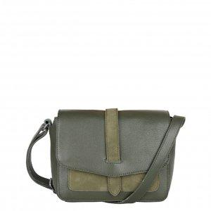 Cowboysbag Sandover Crossbody Bag green Damestas