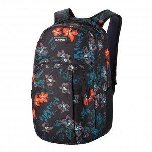 Dakine Campus L 33L Rugzak twilight floral backpack