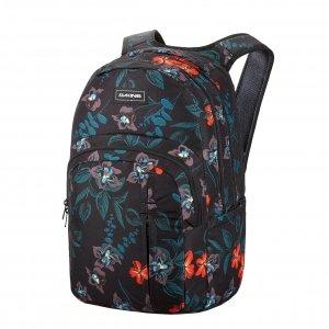 Dakine Campus Premium 28L Rugzak twilight floral backpack