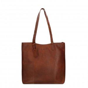 """Dimagini Classics 15"""" Business Shopper brown"""