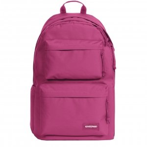 Eastpak Padded Double Rugzak pink escape backpack