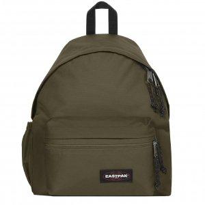 Eastpak Padded Zippl'r Rugzak army olive backpack