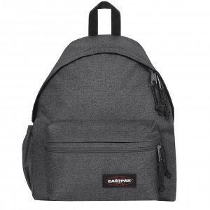Eastpak Padded Zippl'r Rugzak black denim backpack