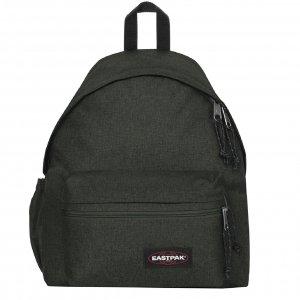Eastpak Padded Zippl'r Rugzak crafty moss backpack