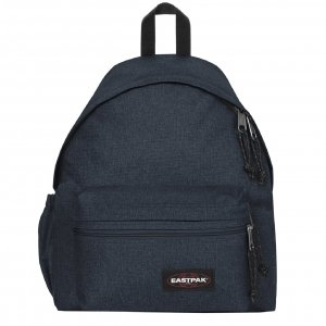 Eastpak Padded Zippl'r Rugzak triple denim backpack