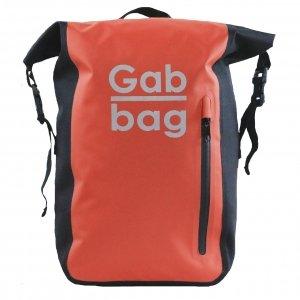 Gabbag Reflective Waterdichte Rugzak 25L rood backpack