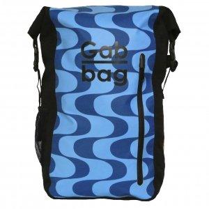 Gabbag The Original Bag II blauw backpack