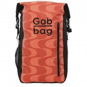 Gabbag The Original Bag II rood backpack
