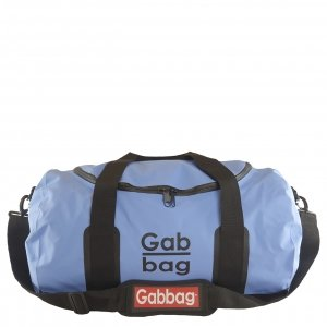 Gabbag Waterdichte Reistas 35L blauw Weekendtas