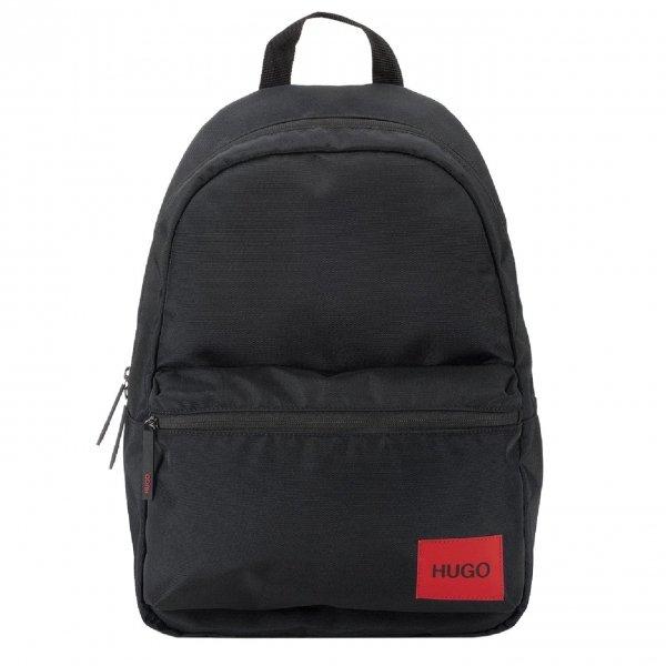 Hugo Boss Ethon Backpack black backpack