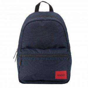 Hugo Boss Ethon Backpack navy backpack
