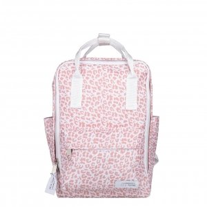 Little Indians Leo Girls Backpack canyon clay