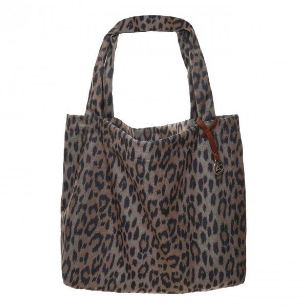 Mozz Mom Bag Easy Going jaguar Damestas