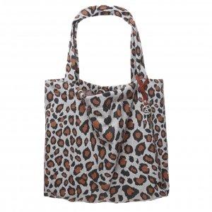 Mozz Mom Bag Easy Going leopard Damestas