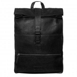 Mozz Raider Gobi Backpack Luiertas black Damestas