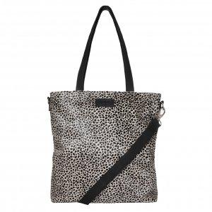 Mozz Wild Ones Momsbag Shopper dots Damestas