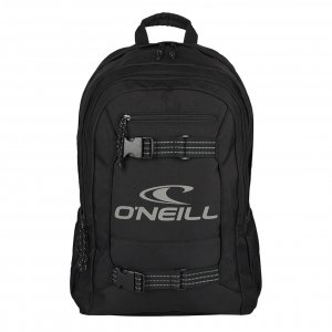 O'Neill BM Boarder Backpack black out backpack