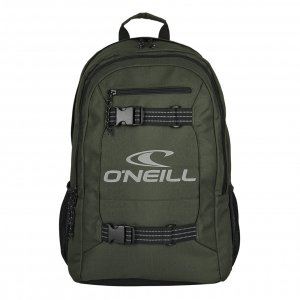 O'Neill BM Boarder Backpack forest night backpack