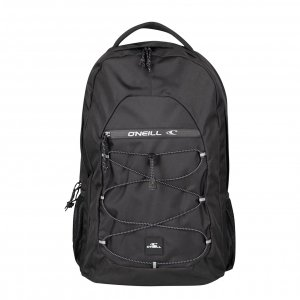 O'Neill BM Boarder Plus Backpack black out option b backpack