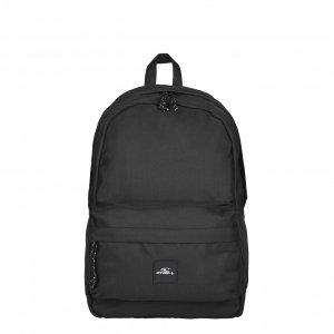 O'Neill BM Coastline Mini Backpack black out option b