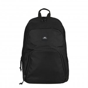 O'Neill BM Wedge Backpack black out option b backpack