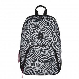 O'Neill BM Wedge Backpack white aop backpack
