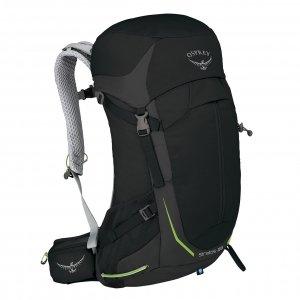 Osprey Stratos 26 Backpack black backpack