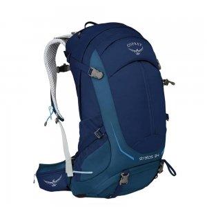 Osprey Stratos 34 M/L Backpack eclipse blue backpack