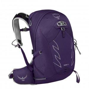 Osprey Tempest 20 Women's Backpack M/Lviolac purple backpack
