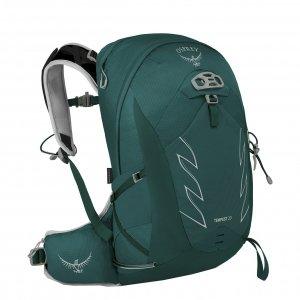 Osprey Tempest 20 Women's Backpack XS/Sjasper green backpack